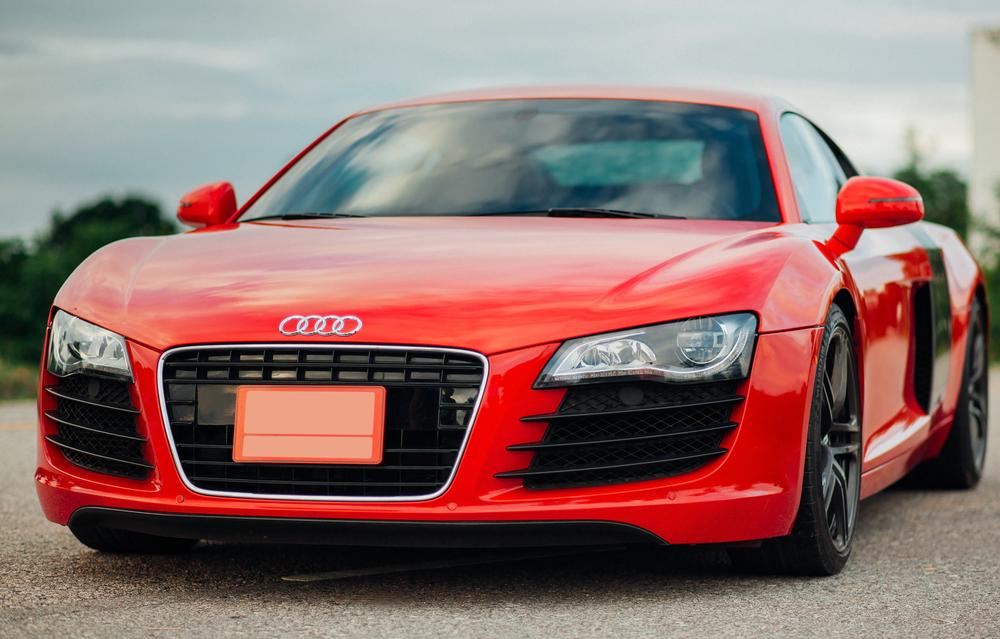 Hold drengedrømmen i live med brugt Audi R8 - Automag.dk