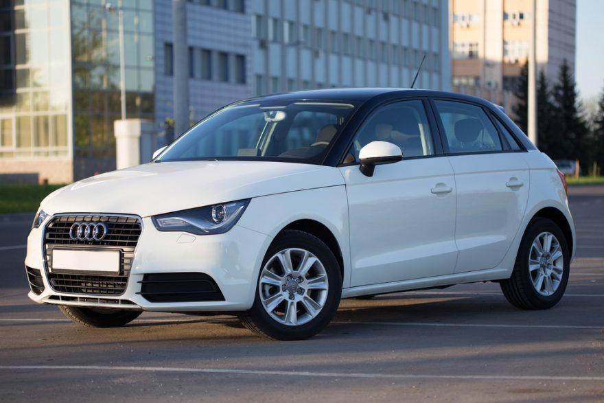 Scor en brugt Audi A1 til god pris - Automag.dk