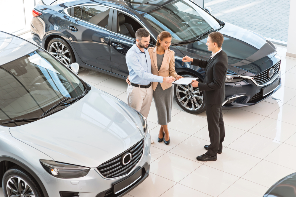 Bilkøb og leasing - Automag.dk