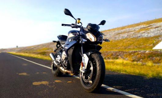 Få råd til drømmemotorcyklen