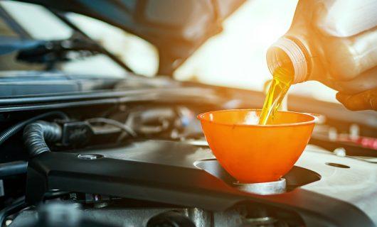 Guide: Sådan vælger du den rigtige motorolie til bilen